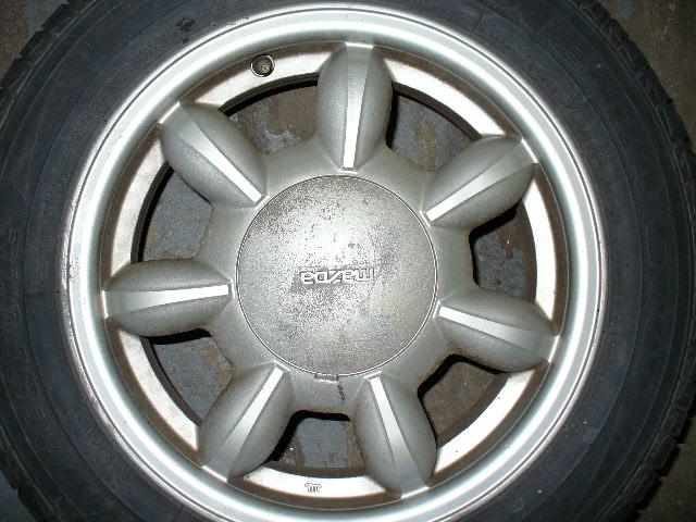 Miata 1.6 Engine >> Mazda Miata 14″ Daisy wheels and tires | Lipperini RaceLabz
